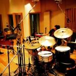 Grabación en Estudio 0618