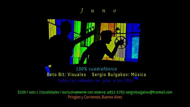 flyer Juno weBb